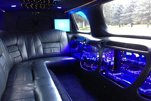 Affordable Top Of The Line Luxury Limousines For Rent Razz Limo